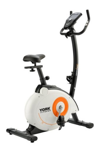 York Fitness Perform 210 Exercise Bike