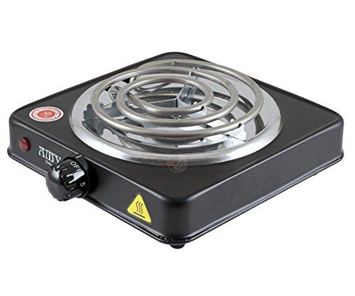 AMY Hot Turbo Elektrischer Kohleanzünder für Shisha Kohle thumbnail