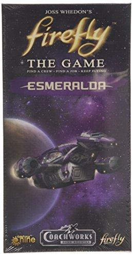 (Gale Force Nine Firefly: Esmeralda Booster)
