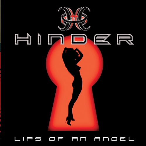Lips Of An Angel (Chris Lord Alge Edited Mix)