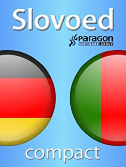 Slovoed Compact German-Portuguese dictionary (Slovoed dictionaries) von [Paragon Software Group]