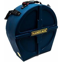 Hardcase HNL14SDB FULLY LINED Version Snare Drum Case Dark Blue