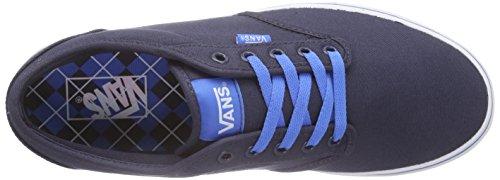Vans Atwood - Sneakers da uomo Blu (varsity/blue/light Blue)