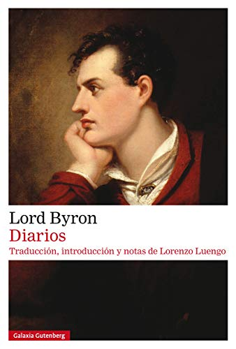 Diarios Lord Byron (Rústica Narrativa)
