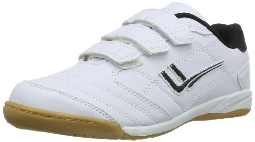 Killtec Genua Velcro, Chaussures de Fitness Adulte Mixte Blanc (Weiss)