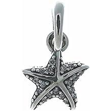 Pandora Estrella de Mar Tropical 390403CZ