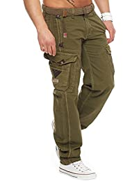 Geographical Norway - Pantalon - Homme