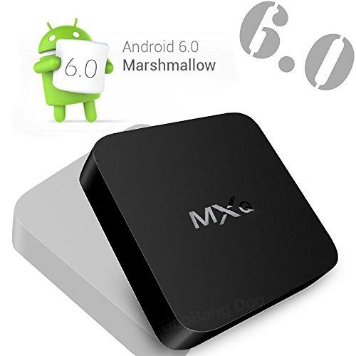 MXQ GooBang Doo MXQ Android 6.0 (2017)