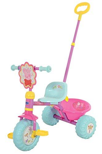 Peppa Pig mon premier tricycle 5017915427100