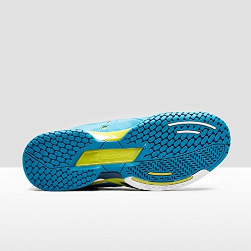 Chaussures BABOLAT Propulse BPM 2015 blue