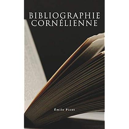 Bibliographie cornélienne