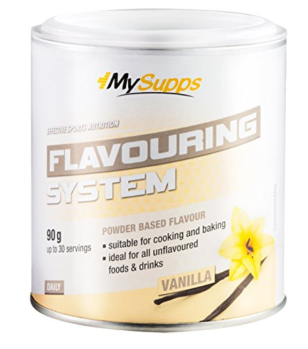My Supps Flavouring System, 2er Pack (2x 90g) (Caramel-Toffee)