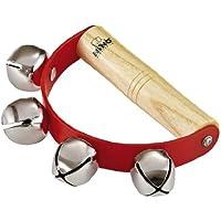 Nino Percussion Nino962 - Corona de cascabeles