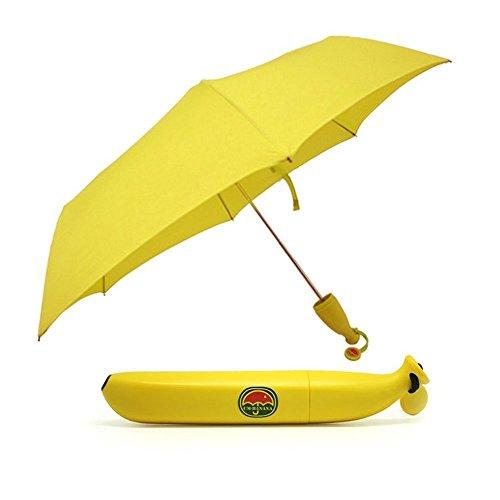 mode-exterieure-banane-cadeau-en-forme-souple-dim-et-de-la-pluie-de-parapluie-pour-les-enfants-jaune