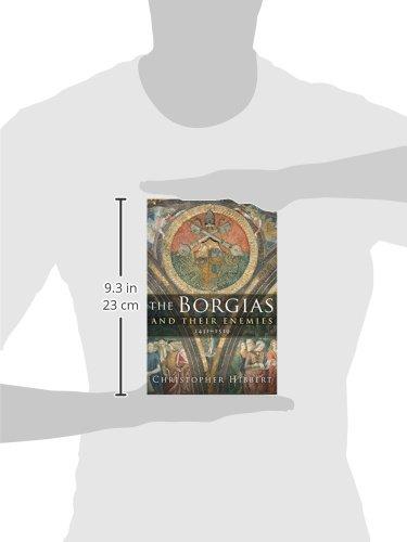 The Borgias and Their Enemies: 1431-1519