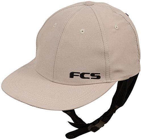 FCS Wetsuits - FCS Wet Baseball Surf Cap - Grey