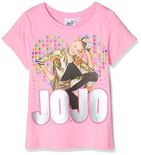 Peace DanceT Ans Love Siwa Jojo FilleRosepink6 7 And Shirt IYDH2W9E