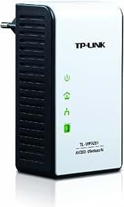 TP-Link TL-WPA281 Extenseur CPL 200Mbps sans fil N 300Mbps