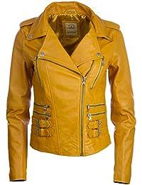 9811849c92 Amazon.it: Giacca Donna Bottoni - Giacche e cappotti / Donna ...