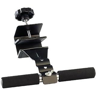 Newgen Medicals Fitnessgerät: 10in1 Bauchmuskel-Trainer für Sit-Ups & Co. Easy Gym (Home-Fitnessgerät)