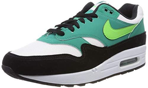the best attitude aa74b bb731 Nike Air Max 1, Men s Low-Top Low-Top Sneakers, Multicolour (