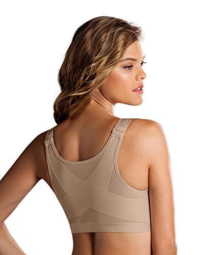 Sujetador Corrector de Postura con Soporte de Espalda en X
