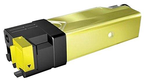 Toner Yellow Media (Media Sciences MS40068 593-10260 DELL 1320C Toner)