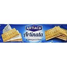 Artiach - Galletas Artinata, 210 g