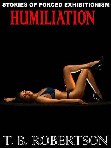 Women humiliation stories