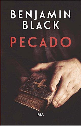 """Resultado de imagen para Pecado"""": De Benjamin Black"""