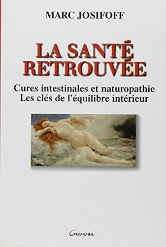 """<a href=""""/node/68030"""">SANTÉ RETROUVÉE (LA)</a>"""