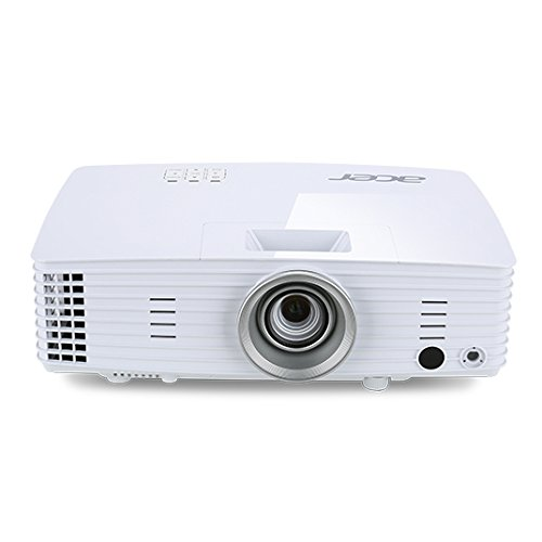 MR.JM911.001 - H6518BD DLP PROJECTOR FULL HD DLP 3D, F/2.59 - 2.87, 1.3x Optical Zoom, 220 W UHP, 1920 x 1080, 16:9, HDMI x 2, USB, S-Video -