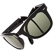 Amazon.es: gafas plegables - Negro