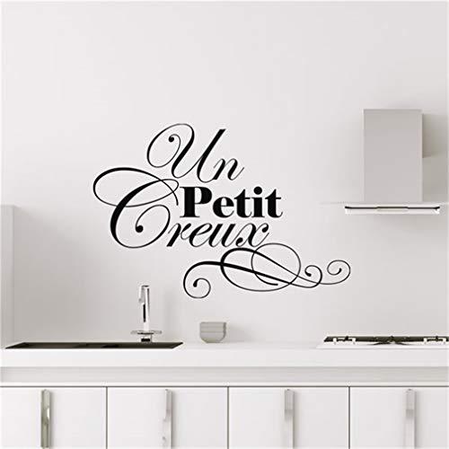 Stickers Muraux Cuisine Un Petit Creux Stickers Cuisine Vinyle...
