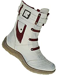 Art 404 Winterstiefel Damenstiefel Boots Stiefel Winterschuhe Schuhe Neu Damen