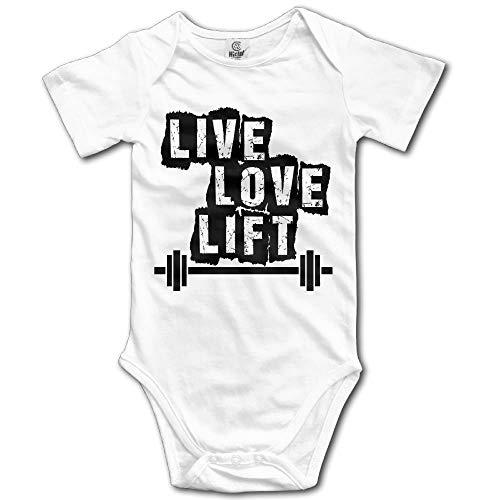 Commando Boy Child Kostüm - TKMSH Live, Love, Lift Boy's &