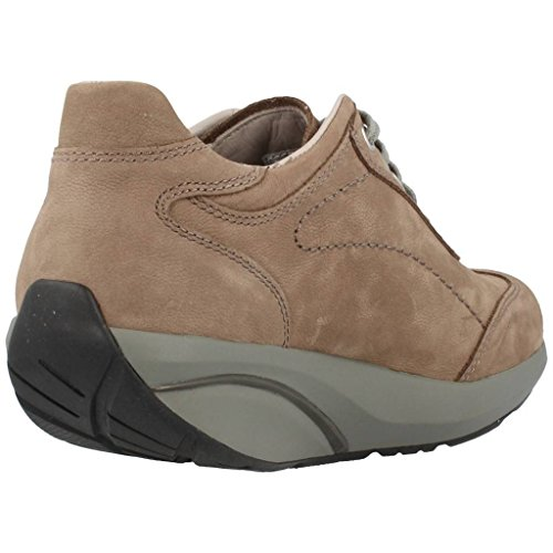 MBT Donna Sneakers Marrone