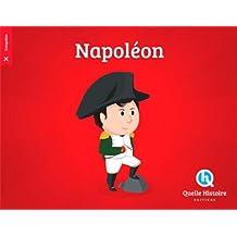 NAPOLEON (hist.jeunesse)