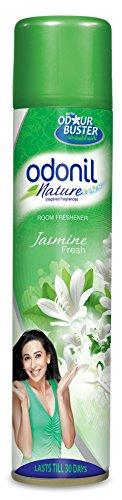 Odonil Room Spray Home Freshener, Jasmine - 550 g