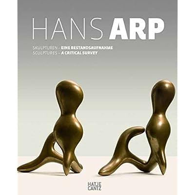 Jean Arp Sculptures