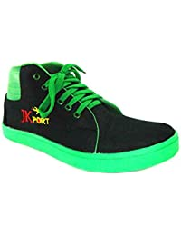 JK PORT Men New Casual Sneaker