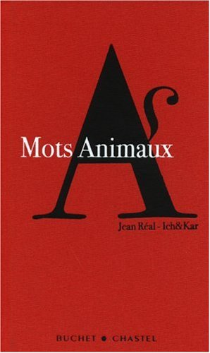 Mots Animaux