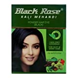 Henna Exports Black Rose Kali Mehandi - Powder - Best Reviews Guide