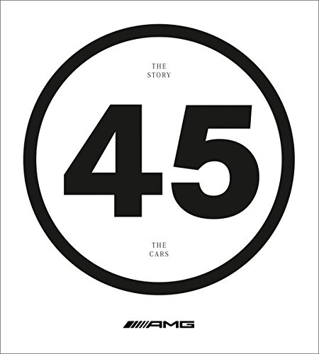 AMG 45: The Story # The Cars (engl. version)