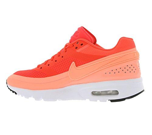 cheap for discount a13a5 5cbd3 ... Orange Chaussures Femme Nike Air Max Bw Ultra, ...