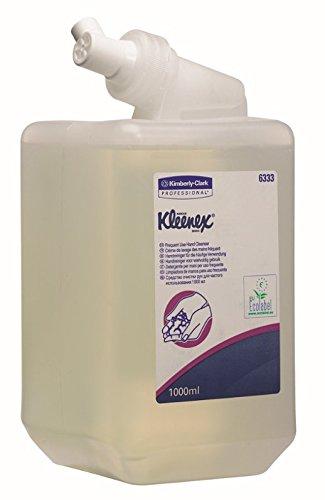 Kleenex 6333 Jabón Manos Para Uso Frecuente sin Fragancia