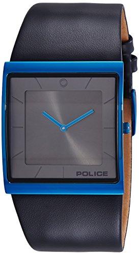 Police PL13678MSBL61J  Analog Watch For Unisex