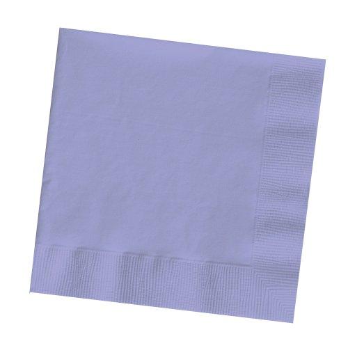 Creative Converting 59193B Supplies Party-Zubehör, Papier, Lucious Lavender (Princess Party Teller Und Tassen)