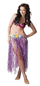 Hawaiian skirt for adults ! (accesorio de disfraz)