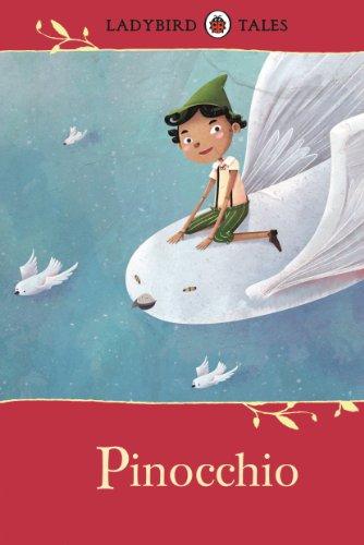 Ladybird Tales: Pinocchio (English Edition)